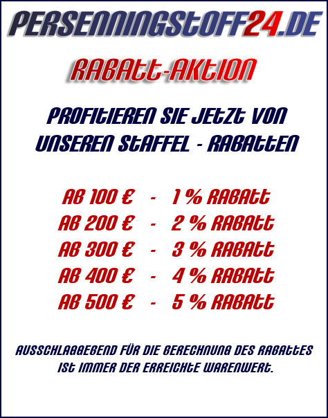 Rabattaktion